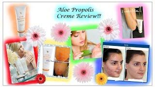 51 | Aloe Propolis Creme