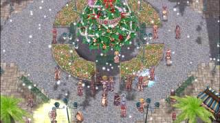 Ragnarok Online BGM - Don't Cry, Baby (Christmas Season in Geffen Town)
