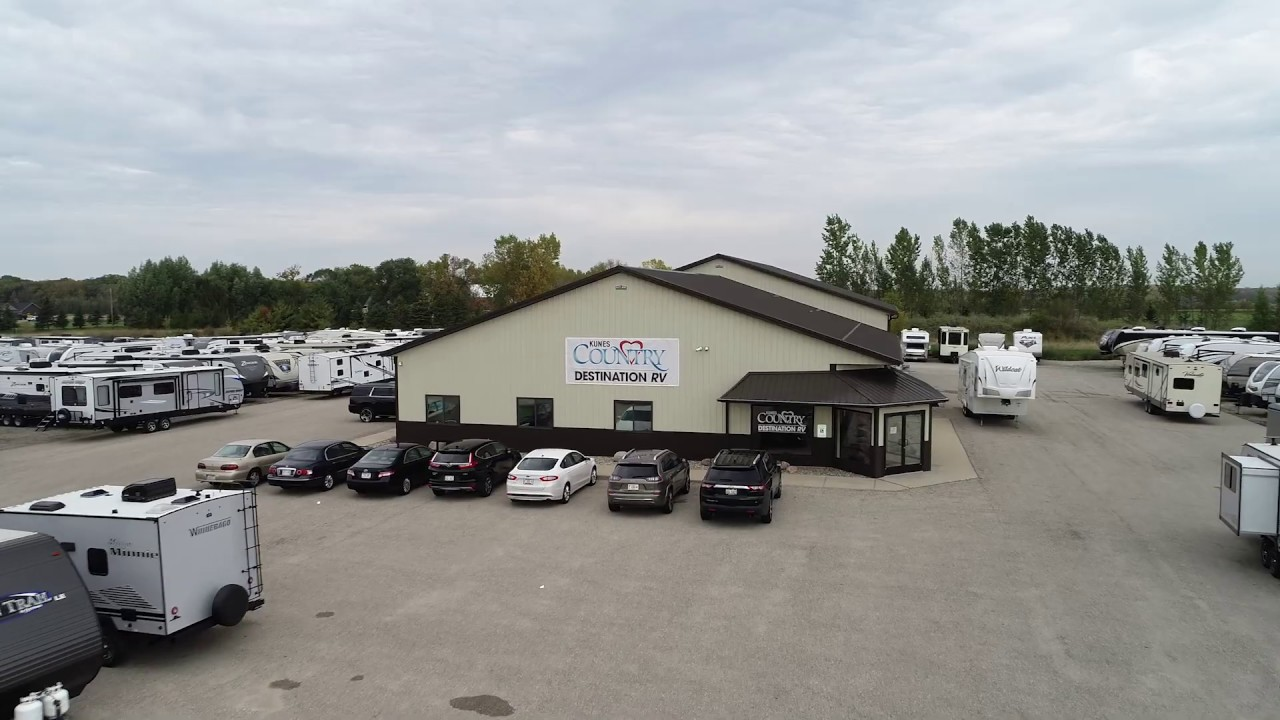 New And Used Rvs For Sale In Neenah Wisconsin Destination