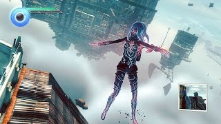 Gravity Rush 2: Quick Look