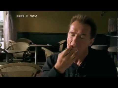 Arnold Schwarzenegger  SvenOle Thorsen 2007