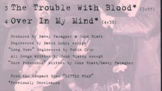 Watch John Hiatt The Trouble With Blood video