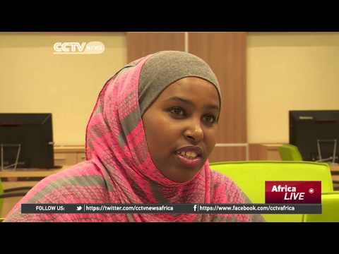 Africa Day: Africans' Have Their Say