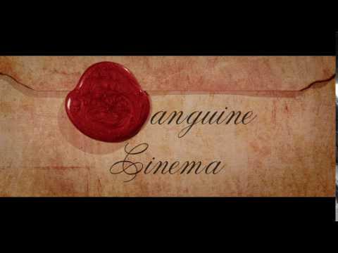 Sanguine Cinema Production Logo