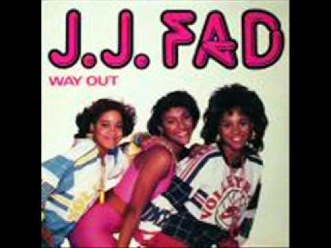 jj fad way out