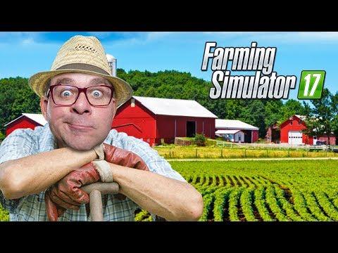 ABANDONADO NA QUINTA DO RIC | #9 | Farming Simulator 2017