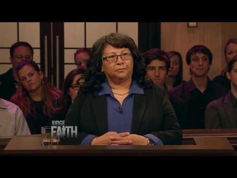 Judge Faith - Camper Con;Baby It's Cold Inside (season 1: Episode #114)