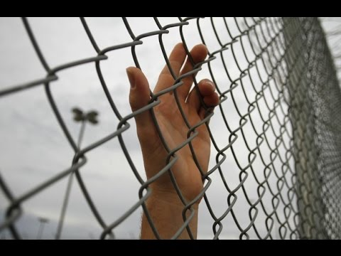 Undocumented Immigrants Face Forced Labor In Private Detention