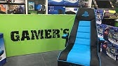 X Rocker Gaming Chair Unboxing And Assembly Youtube