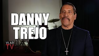 Danny Trejo on His Uncle Introducing Him to Weed at 8, Heroin at 12 (Part 1)