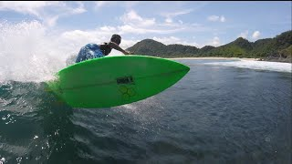 Indonesian Surf Trip: Mawi Lombok 2016