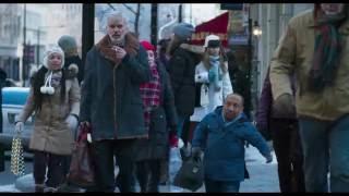 'Bad Santa 2' (2016) Official Trailer | Billy Bob Thornton