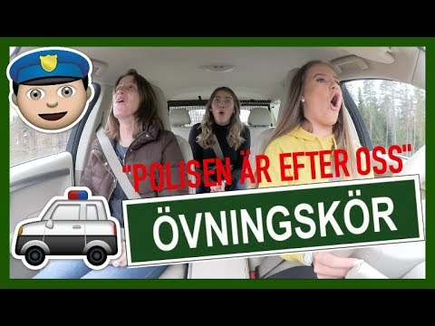 ÖVNINGSKÖR med Moa ft. Mamma & Maja