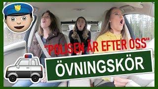 Gambar cover ÖVNINGSKÖR med Moa ft. Mamma & Maja