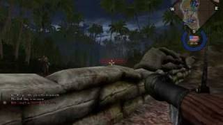 [Battlefield Vietnam] The Ho Chi Minh Trail Gameplay