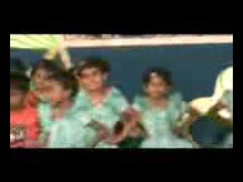 My daughter dance in schools gadaringa