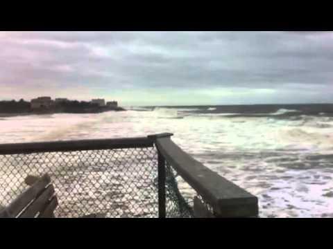 Sandy 2012 Deal NJ