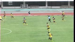 Medeam FC vrs Ashgold (pre season match 2014) 2
