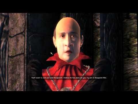 L2P: Elder Scrolls IV Oblivion - Ep 6 | WoWcrendor |