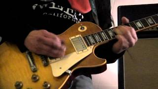 Catalinbread RAH: Led Zeppelin We're Gonna Groove