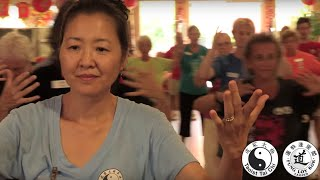 Taoist Tai Chi™ arts: A moving meditation for body, mind and spirit