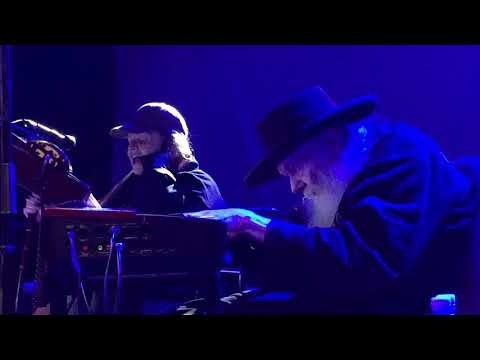 Garth + Maud Hudson: It Makes No Difference, Pine Plains NY 08 24 18