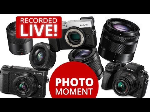 Best Budget Micro Four Thirds Camera Kit Setup for Under $1000? — Photo Moment 2017-07-25