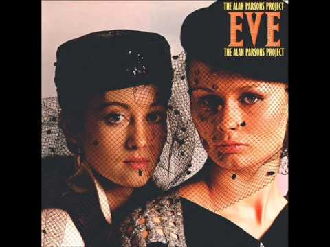 Elsie's Theme (The Project That Never Was) - The Alan Parsons Project