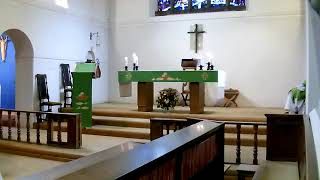 Trinity 6 Eucharist
