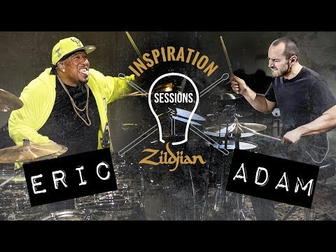 Zildjian Inspiration Sessions - Adam Gray & Eric Moore