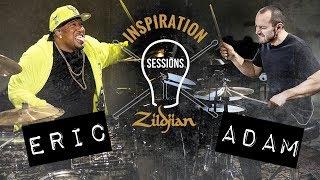 Zildjian Inspiration Sessions - Adam Gray & Eric Moore