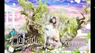 Из пятого студийного альбома «Turaida» певицы и композитора Акико С...