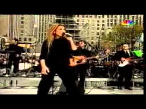 Céline Dion - That's The Way It Is ( The...