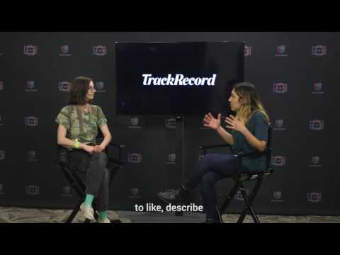 Stef Chura at SXSW 2017 Music Festival - TrackRecord's Artists to Watch