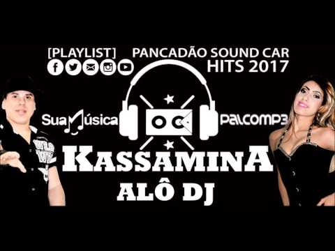 ALÔ DJ - KASSAMINA 2017