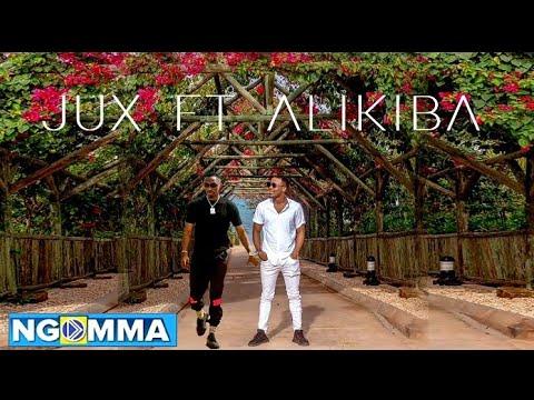 new-song:-ali-kiba-ft-jux--najua-(official-music-video)
