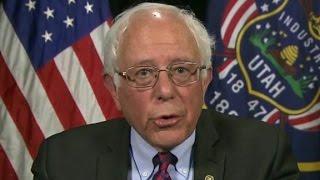 Sen. Bernie Sanders: We could learn a lot from Cuba