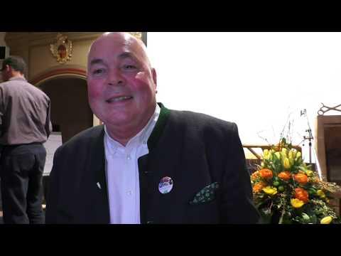 World Organic Forum: Interview with initiator Rudolf Bühler