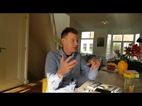 Jim Jansen van New Scientist over popularisering van de wetenschap