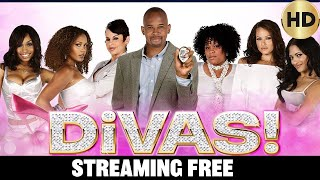DIVAS Trailer - Comedy Movie