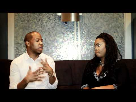 Cee-Lo Daughter Sierra Symone Interview