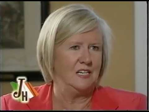 Eileen Reid: Former Member of The Cadets - The Journey Home (07-17-2006)