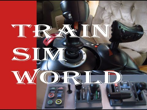 Raildriver Cab Controller Support   Dovetail Games Forums