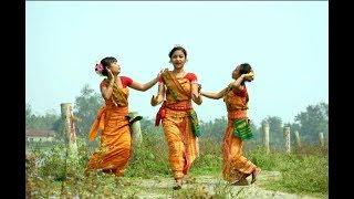 Three beautiful girls dancing/O bwisagu/Dance cover/