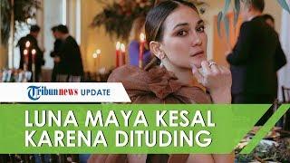 Kesal Luna Maya Dituding Tak Laku, Anang Hermansyah: Dengerin Netizen Ga Ada Ujungnya