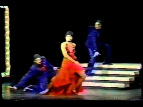 Bubbling Brown Sugar 1976 Tony Awards