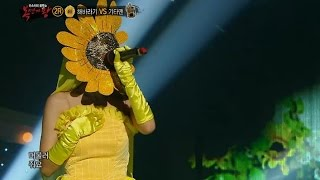 Video 【TVPP】 Solar(MAMAMOO) –'I Will Give You All My Love', 솔라(마마무)-내게 남은 사랑을 드릴게요 @King of Masked Singer download MP3, 3GP, MP4, WEBM, AVI, FLV Mei 2018