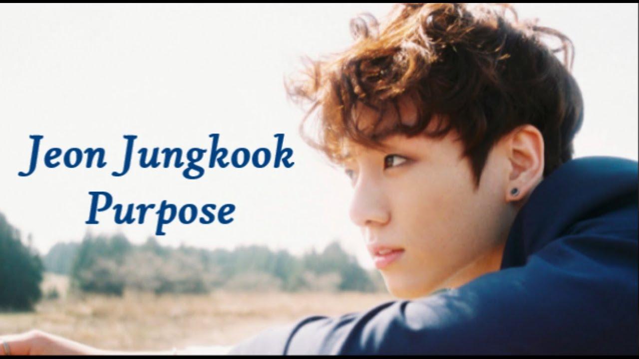 download purpose jungkook mp3