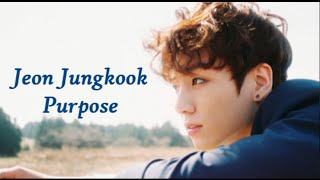 Video BTS JUNGKOOK - PURPOSE cover [Lyric Video] download MP3, 3GP, MP4, WEBM, AVI, FLV Juli 2018