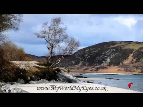 A Trip Round the Glens and Beaches with www.MyWorldMyEyes.co.uk